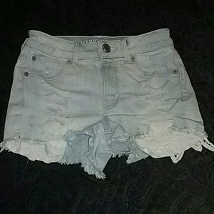 Womens American Eagle Outfitters shorts